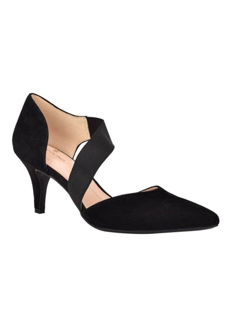 Bandolino Zadiee Women's Pointed Toe Pump Women's Shoes