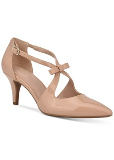 Bandolino Zeffer Detail Dress Pumps Women's Shoes