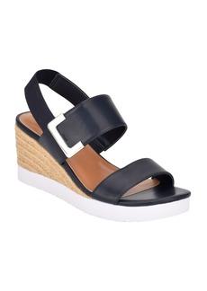 Bandolino Zuni Modern Espadrille Sandal Women's Shoes