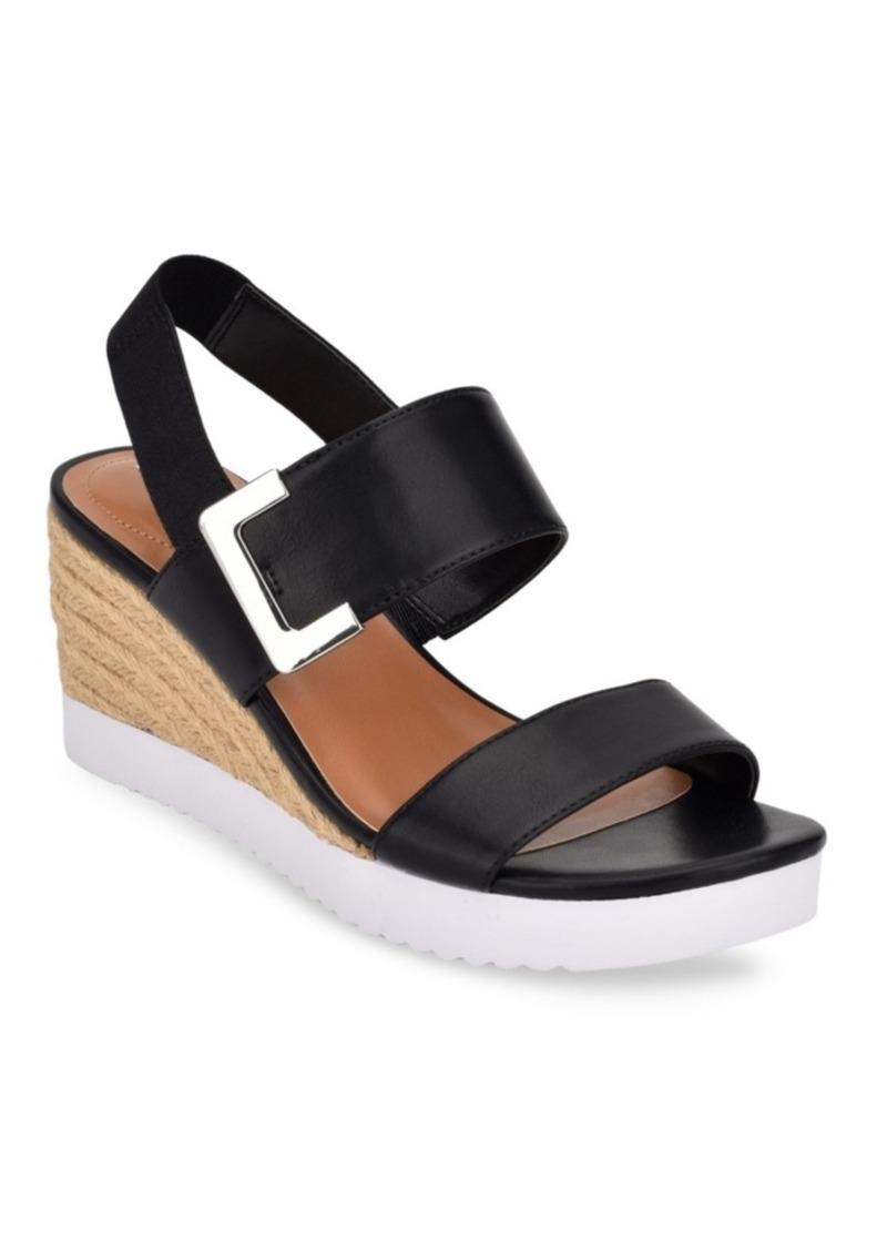 Bandolino Zuni Modern Women's Espadrille Sandal Women's Shoes