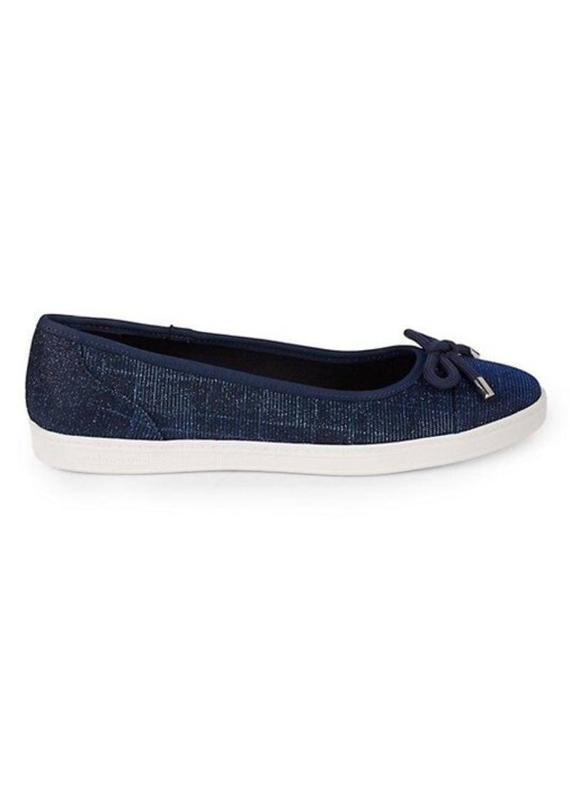 Bandolino Cayle Ribbed Slip-On Shoes