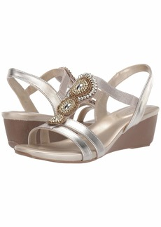 Bandolino Hartley Wedge Sandal