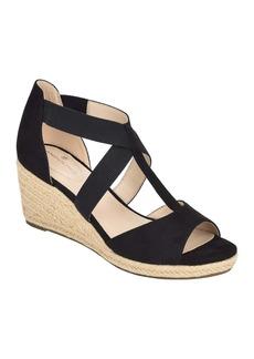 Bandolino Novana 2 Strappy Wedge Sandal