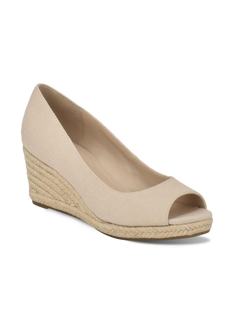 Women's Bandolino Nuri Espadrille Wedge Sandal