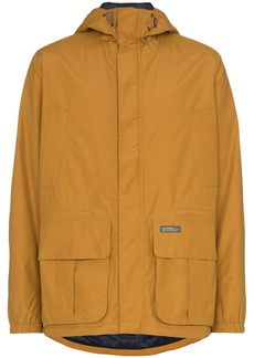 Barbour Ashton hooded jacket
