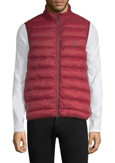 Barbour Askham Quilted Vest