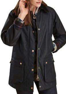 Barbour Acorn Waxed Cotton Jacket