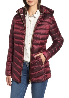 Barbour Ailith Quilted Jacket