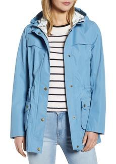 Barbour Aire Waterproof Hooded Jacket