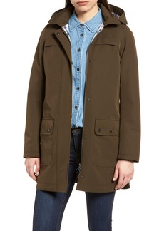 Barbour Almanac Hooded Jacket