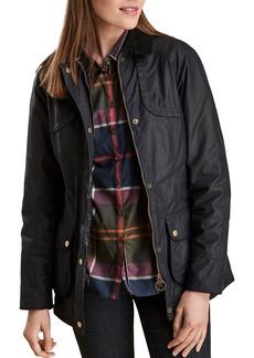 Barbour Ambleside Waxed Jacket