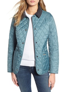 Barbour Annandale Quilted Jacket