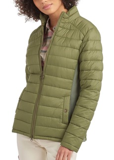 Barbour Ashridge Puffer Jacket
