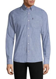 Barbour Austin Button-Down Shirt