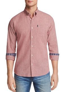 Barbour Austin Long Sleeve Button-Down Shirt
