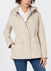 Barbour Backshore Hooded Anorak