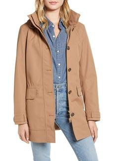 Barbour Backwater Waterproof Hooded Raincoat