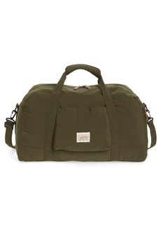 Barbour Banchory Packable Duffel Bag