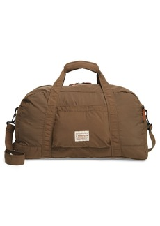 Barbour Banchory Packable Duffel Bag