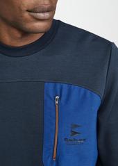 Barbour Barbour Skiff Crew Sweatshirt