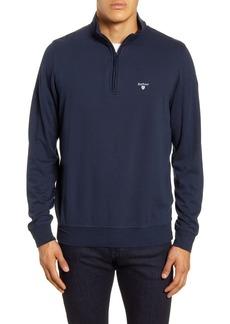 Barbour Batten Half-Zip Pullover