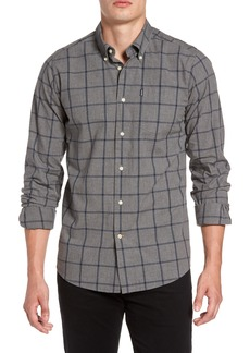 Barbour Baxter Tattersall Sport Shirt