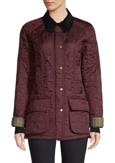 Barbour Beadnel Jacket