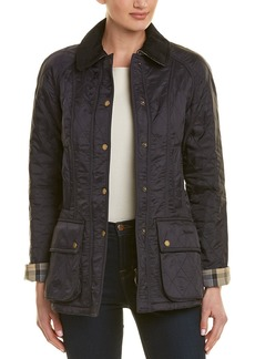 Barbour Beadnell Polar Quilted Jacket
