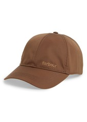 Barbour Berwick Solid Ball Cap