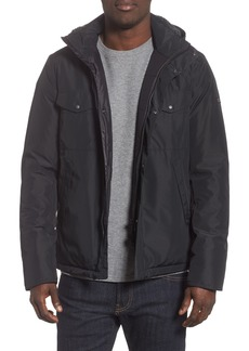 Barbour Bi Ratio Waterproof Jacket