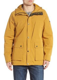 Barbour Bi-Ridge Waterproof Hooded Jacket