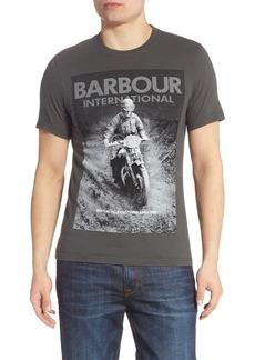 Barbour Bi-Trials T-Shirt