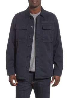 Barbour B.Intl Steve McQueen™ Command Overshirt