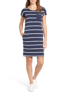 Barbour Blakeney T-Shirt Dress