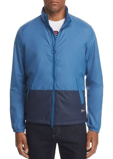 Barbour Bollen Color-Block Jacket