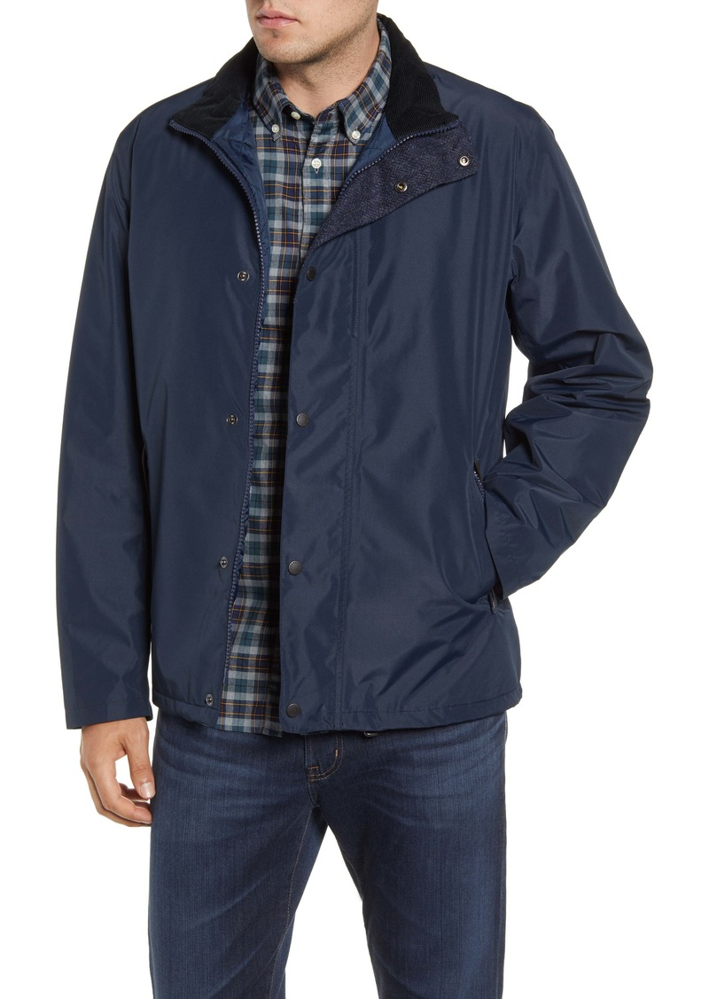Barbour Borrowdale Waterproof Jacket