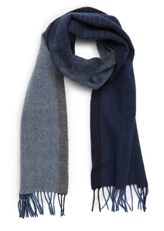 Barbour Boxley Wool & Cashmere Scarf