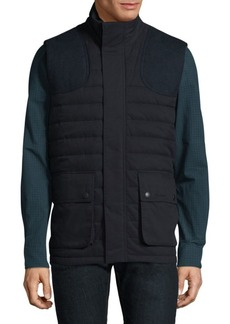 Barbour Bradford Quilted Gilet
