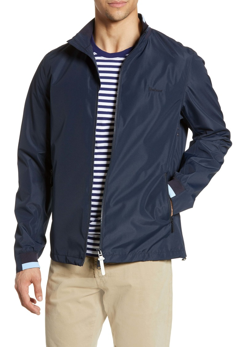 Barbour Brimstone Waterproof Jacket