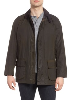 Barbour Bristol Wax Coated Jacket