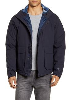 Barbour Broomfield Waterproof Jacket