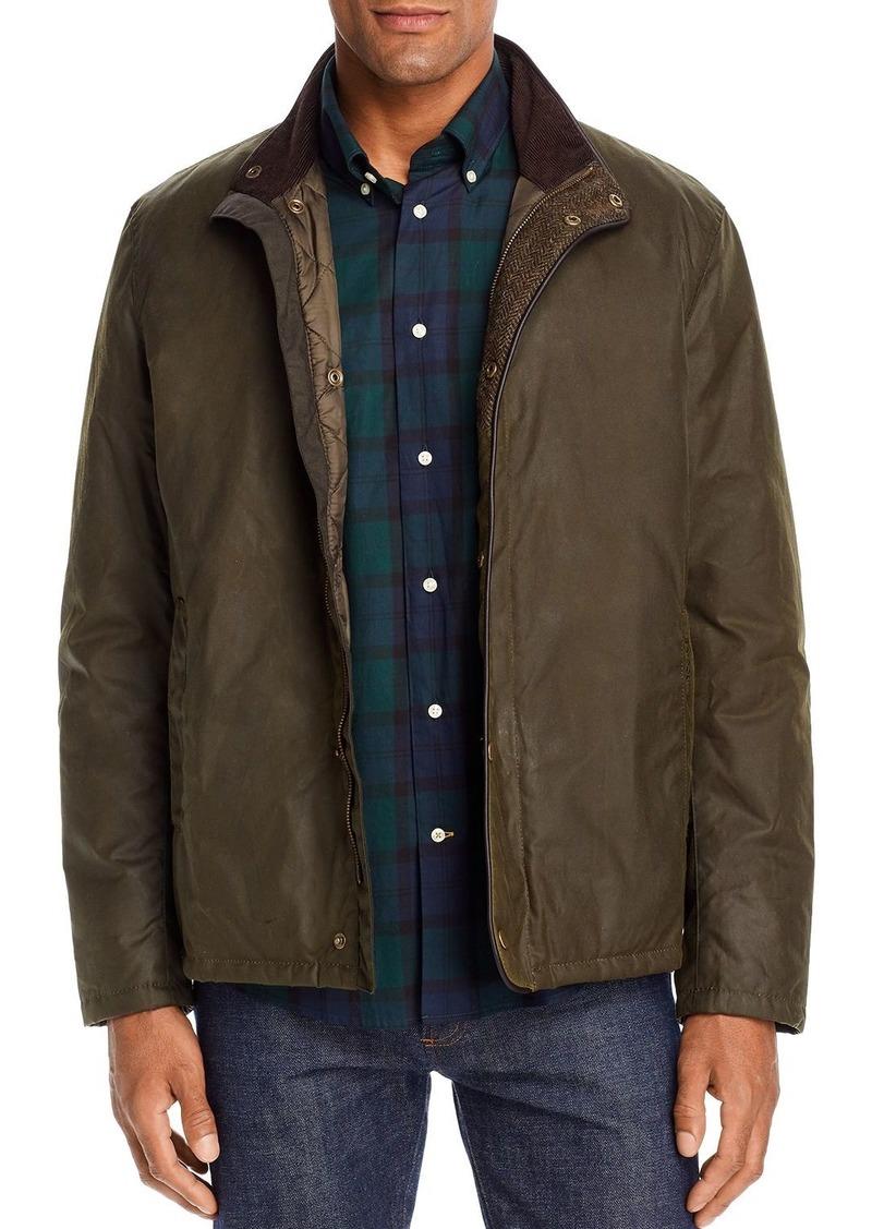 Barbour Buttermere Wax Jacket