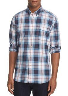 Barbour Cabin Button-Down Shirt