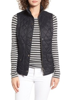 Barbour Calvary Quilted Vest