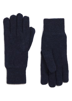 Barbour Carlton Stretch Wool Gloves