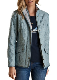 Barbour Cavalry Polarquilt Quilted Jacket