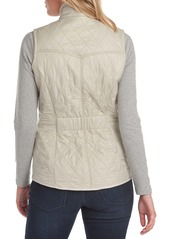 Barbour Cavalry Quilted Nylon Vest