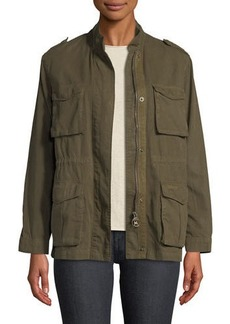 Barbour Chorlton Four-Pocket Jacket