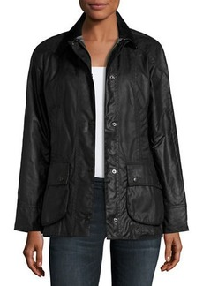 Barbour Classic Beadnell Wax Jacket