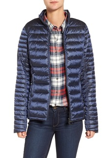 Barbour 'Clyde' Baffle Quilt Puffer Jacket
